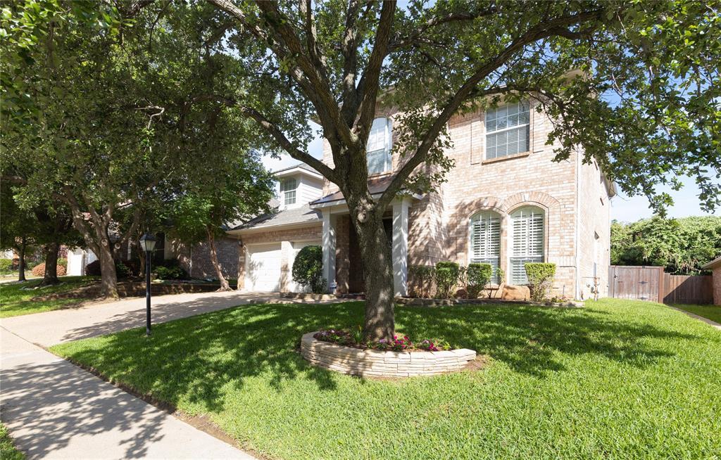 2633 CEDAR VIEW  Drive, Arlington, Texas 76006 - acquisto real estate best the colony realtor linda miller the bridges real estate