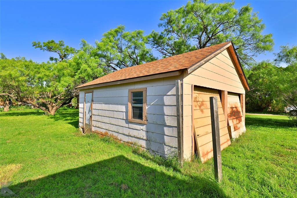 813 Orient  Street, Stamford, Texas 79553 - acquisto real estate best realtor dfw jody daley liberty high school realtor