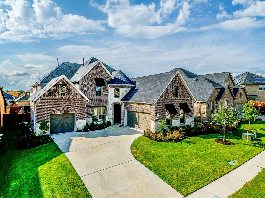307 Dominion  Drive, Wylie, Texas 75098 - acquisto real estate best real estate idx dilusso marketing mike acquisto