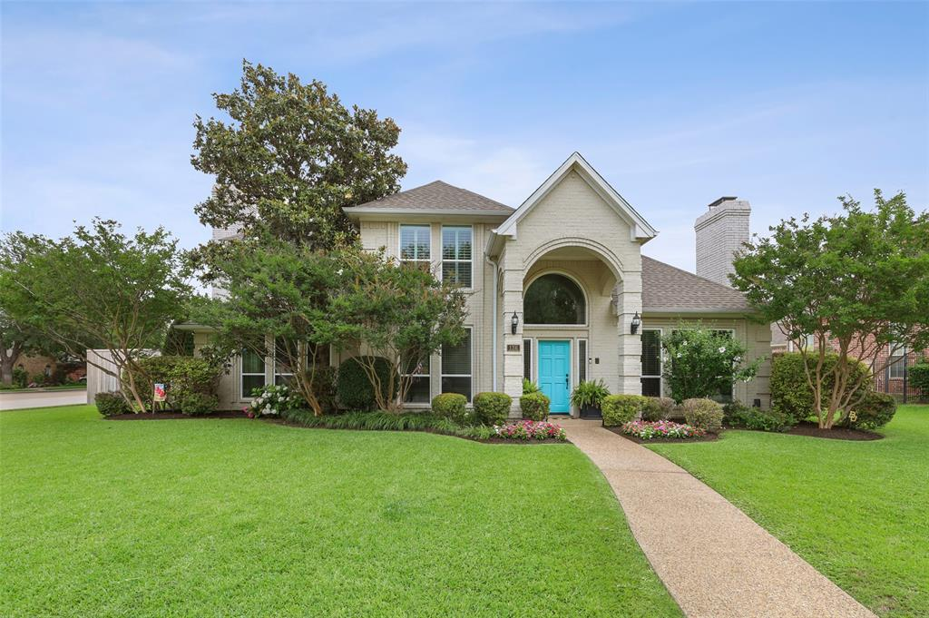 136 Glendale  Drive, Coppell, Texas 75019 - Acquisto Real Estate best plano realtor mike Shepherd home owners association expert