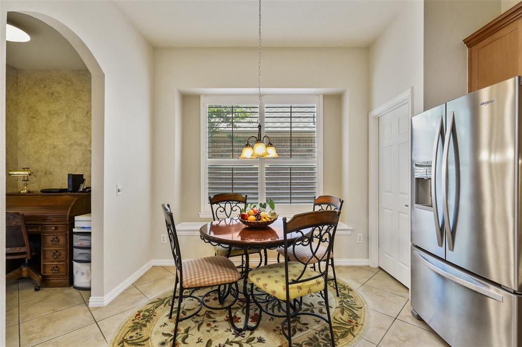 324 WRANGLER  Drive, Fairview, Texas 75069 - acquisto real estate best new home sales realtor linda miller executor real estate