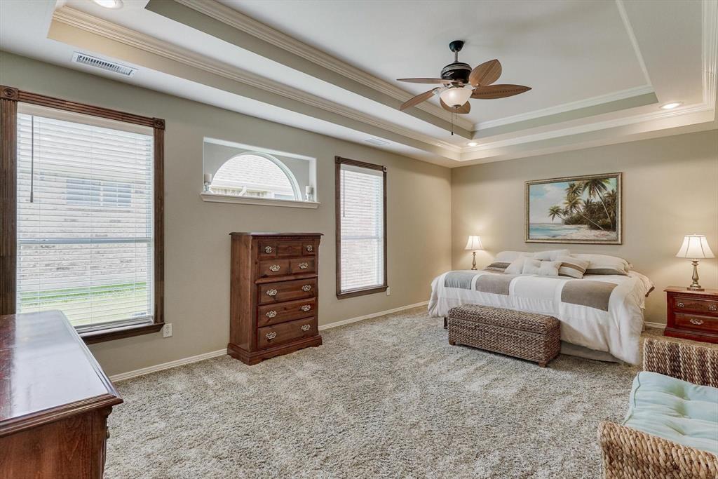 3805 Monterrey  Circle, The Colony, Texas 75056 - acquisto real estate best designer and realtor hannah ewing kind realtor