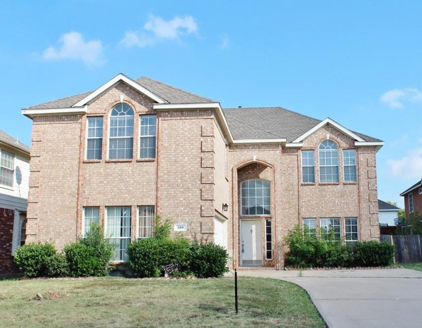 308 Larkspur  Court, Grand Prairie, Texas 75052 - Acquisto Real Estate best plano realtor mike Shepherd home owners association expert