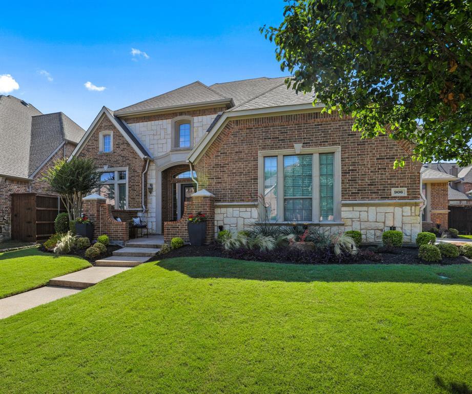 906 Sandy  Trail, Keller, Texas 76248 - acquisto real estate best real estate follow up system katy mcgillen