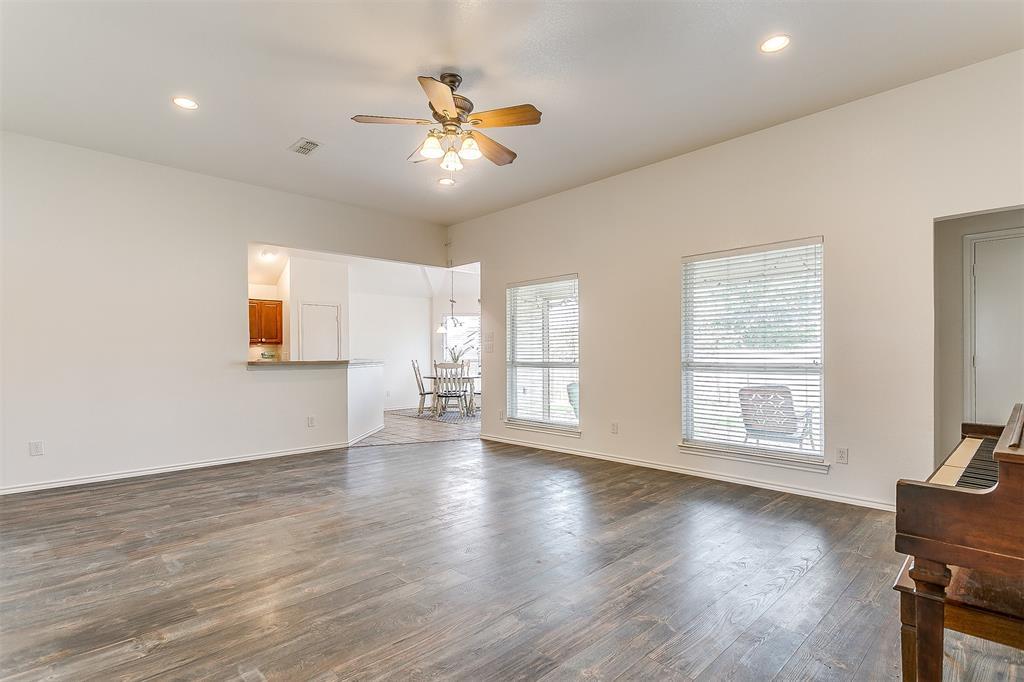 203 Seminole  Trail, Alvarado, Texas 76009 - acquisto real estate best celina realtor logan lawrence best dressed realtor
