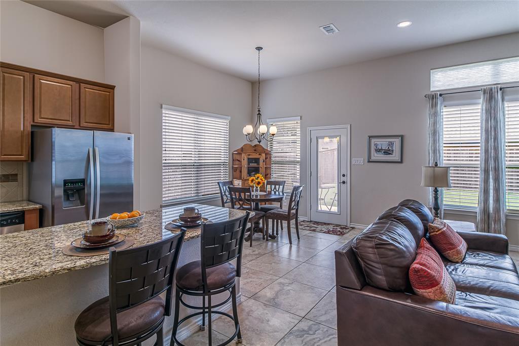 516 Caudle  Lane, Savannah, Texas 76227 - acquisto real estate best designer and realtor hannah ewing kind realtor