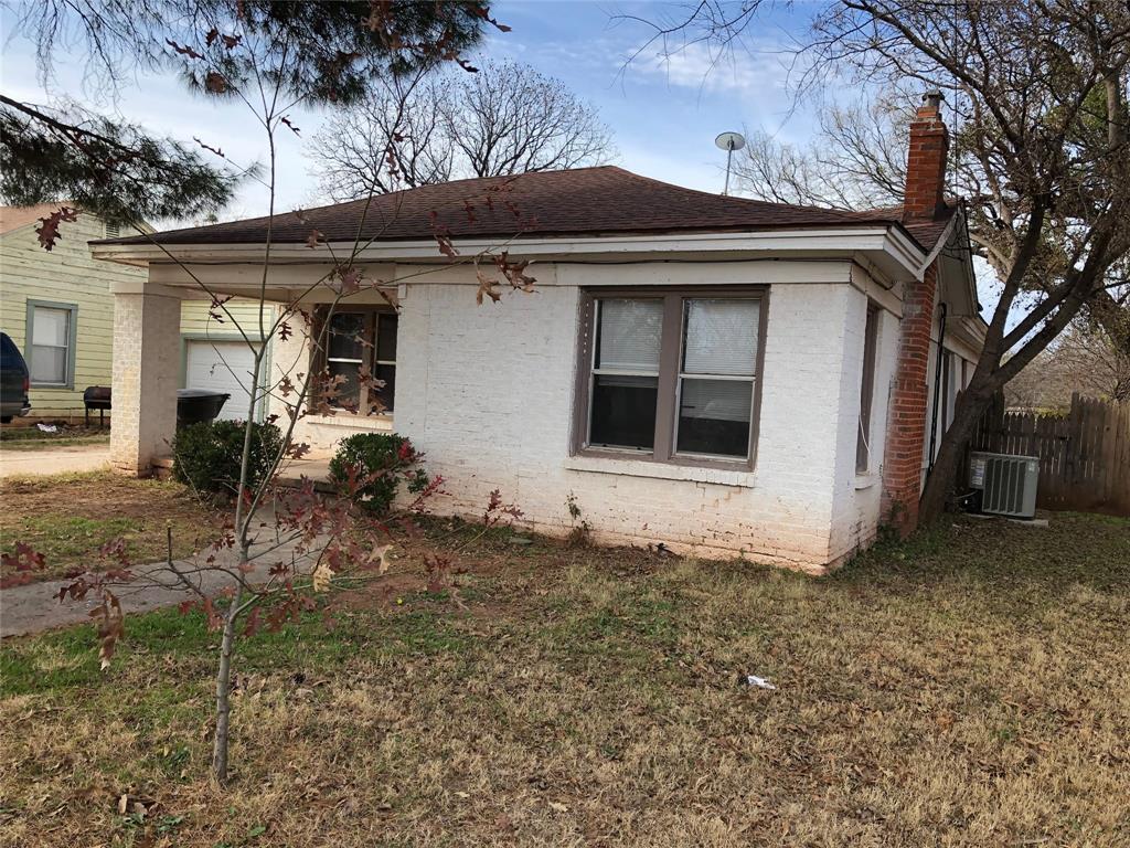 942 Ballinger  Street, Abilene, Texas 79605 - Acquisto Real Estate best plano realtor mike Shepherd home owners association expert