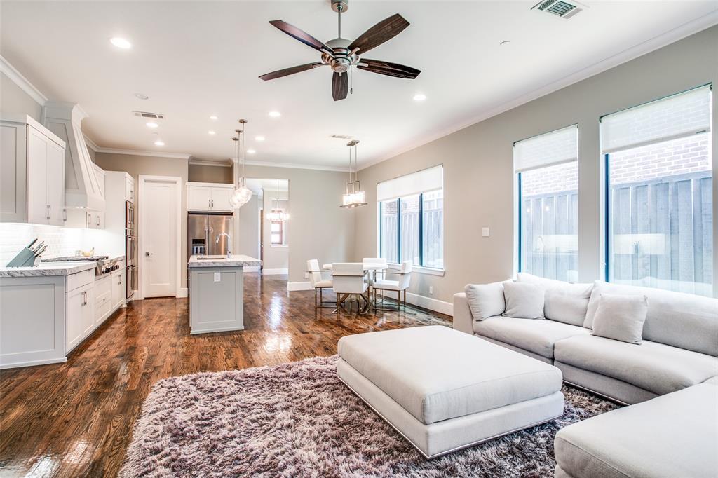 3439 Granada  Avenue, University Park, Texas 75205 - acquisto real estate best highland park realtor amy gasperini fast real estate service