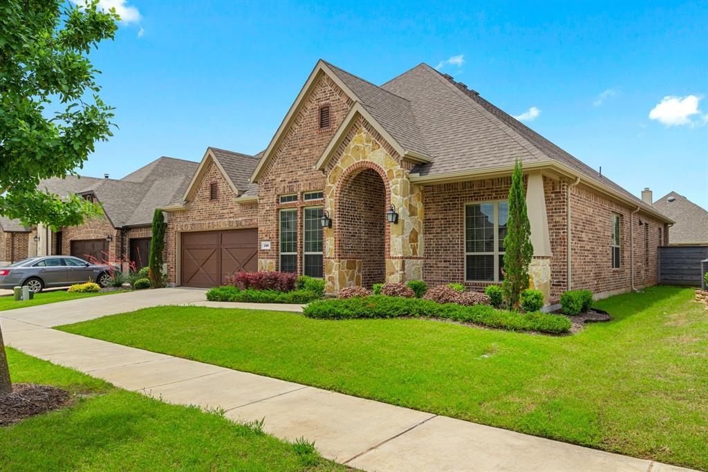 720 Sandbox  Drive, Little Elm, Texas 76227 - acquisto real estate best allen realtor kim miller hunters creek expert
