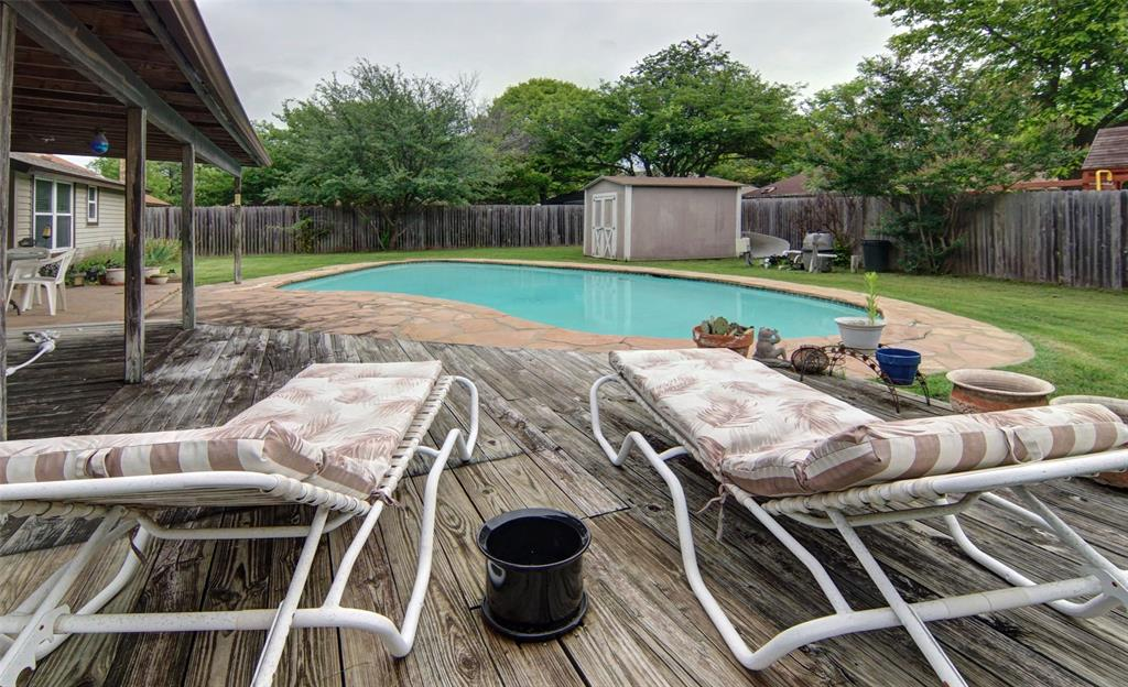 305 Flaxseed  Lane, Fort Worth, Texas 76108 - acquisto real estate best realtor foreclosure real estate mike shepeherd walnut grove realtor