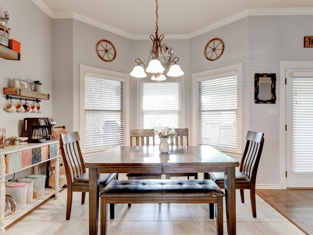 104 Tealwood  Lane, Aledo, Texas 76008 - acquisto real estate best new home sales realtor linda miller executor real estate