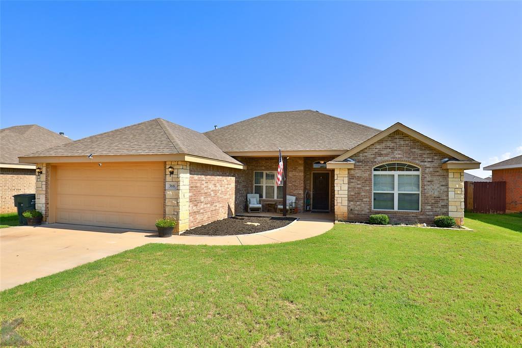 366 Miss Ellie  Lane, Abilene, Texas 79602 - Acquisto Real Estate best plano realtor mike Shepherd home owners association expert