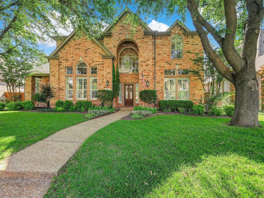 917 Cross Plains  Drive, Allen, Texas 75013 - Acquisto Real Estate best mckinney realtor hannah ewing stonebridge ranch expert