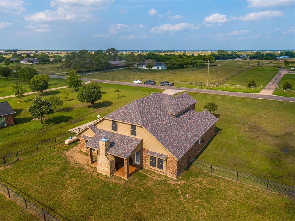 825 Broadhead  Road, Waxahachie, Texas 75165 - acquisto real estate best realtor dfw jody daley liberty high school realtor