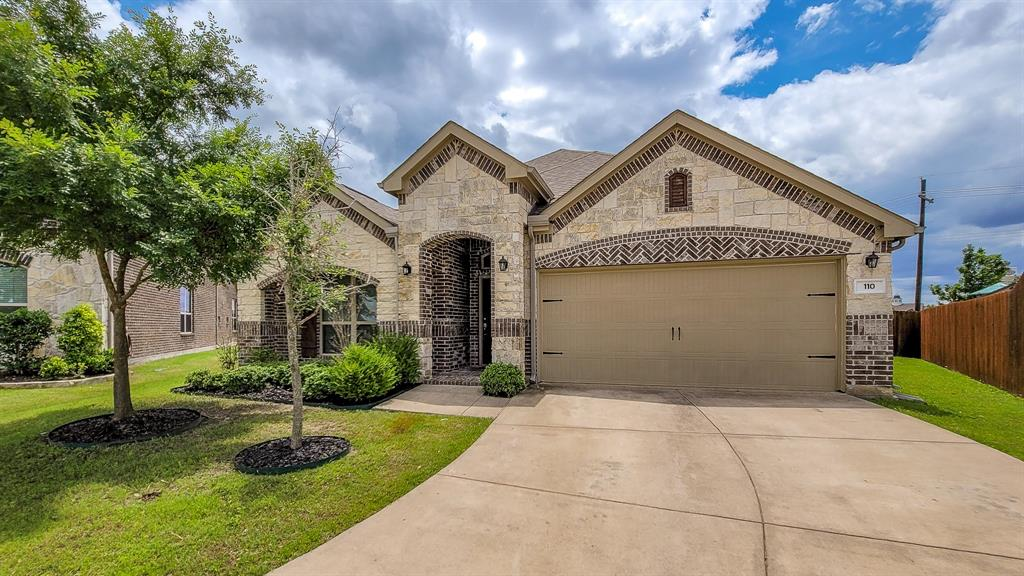 110 Cameron  Fate, Texas 75189 - Acquisto Real Estate best plano realtor mike Shepherd home owners association expert