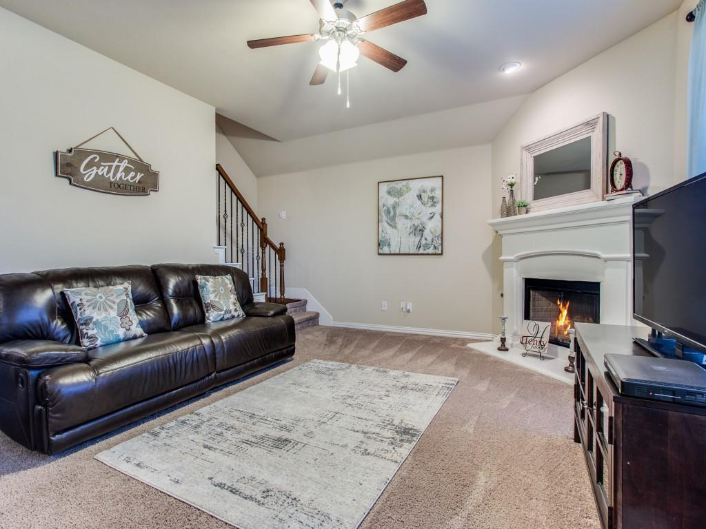 6836 San Luis  Trail, Fort Worth, Texas 76131 - acquisto real estate best realtor dallas texas linda miller agent for cultural buyers