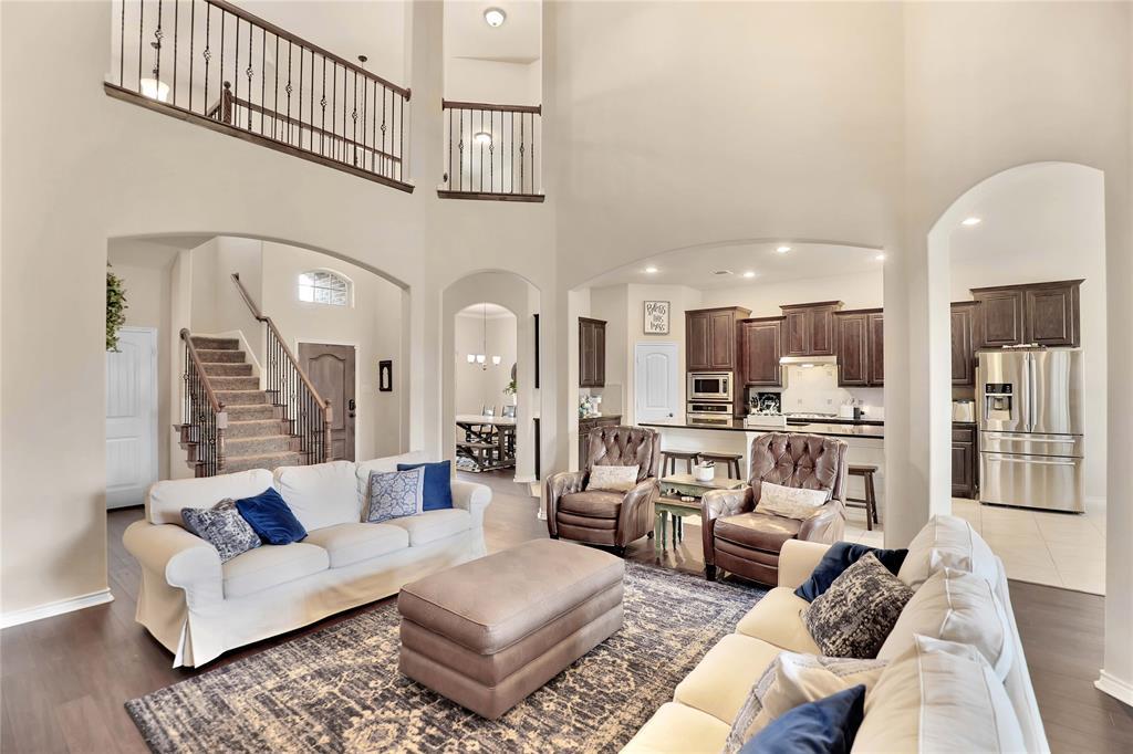 543 La Grange  Drive, Fate, Texas 75087 - acquisto real estate best highland park realtor amy gasperini fast real estate service