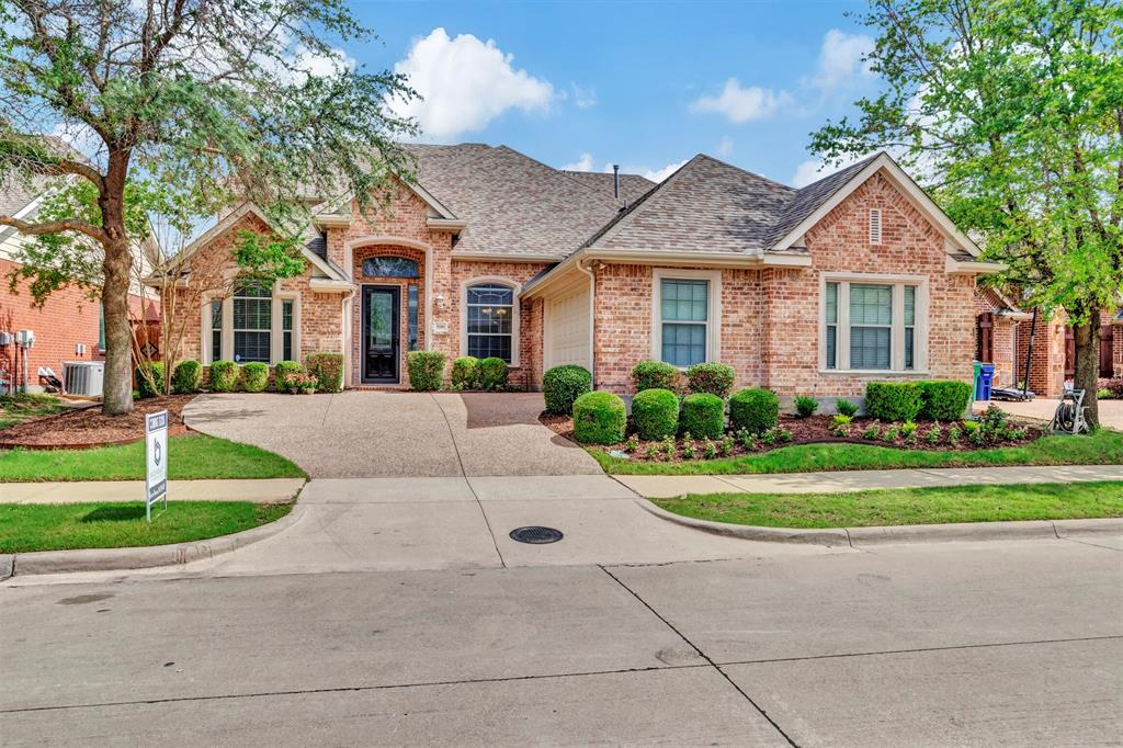 5100 Chatburn  Lane, McKinney, Texas 75070 - Acquisto Real Estate best plano realtor mike Shepherd home owners association expert