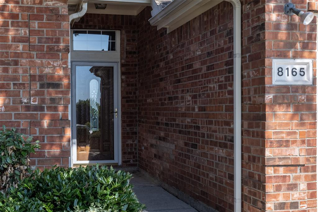 8165 Keechi Creek  Court, Fort Worth, Texas 76137 - acquisto real estate best the colony realtor linda miller the bridges real estate