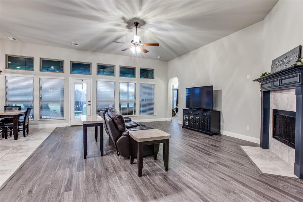 3831 Karen  Road, Midlothian, Texas 76065 - acquisto real estate best the colony realtor linda miller the bridges real estate