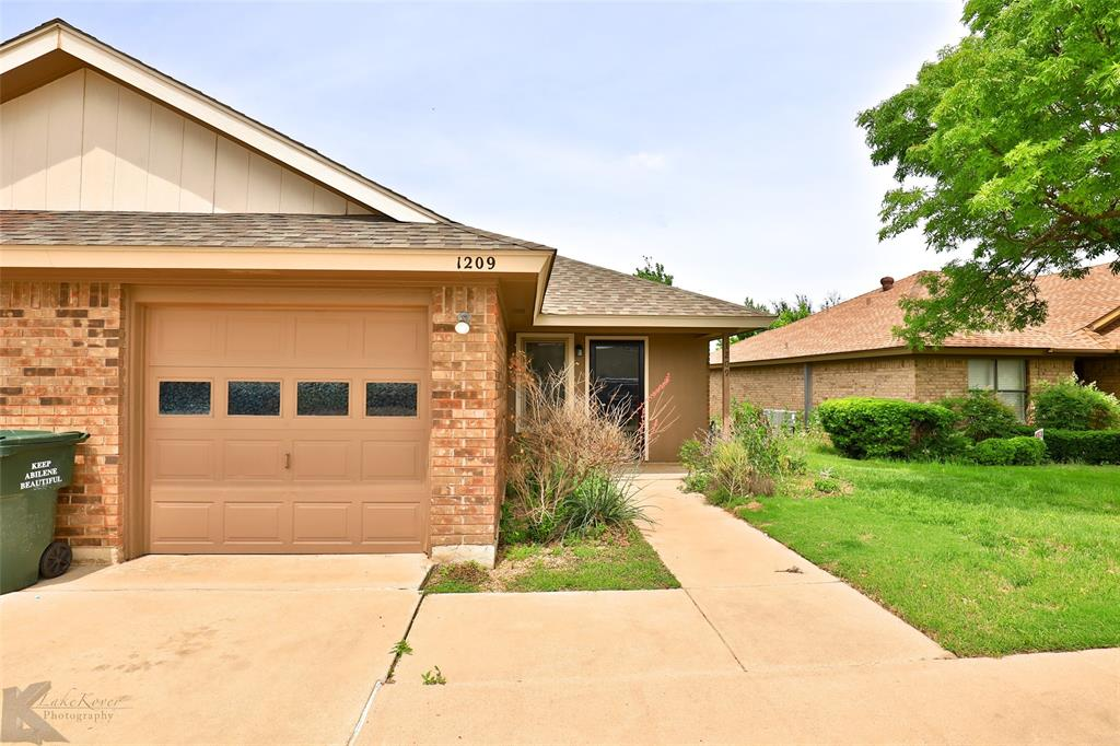 1209 Westheimer  Road, Abilene, Texas 79601 - Acquisto Real Estate best plano realtor mike Shepherd home owners association expert