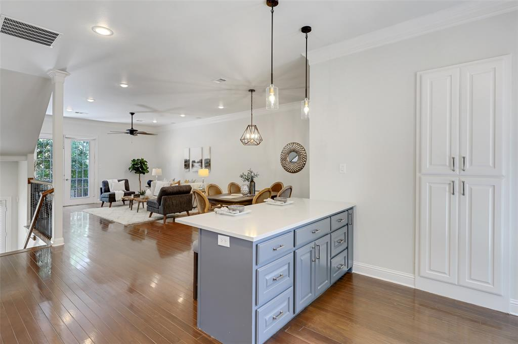 5803 Lewis  Street, Dallas, Texas 75206 - acquisto real estate best flower mound realtor jody daley lake highalands agent of the year