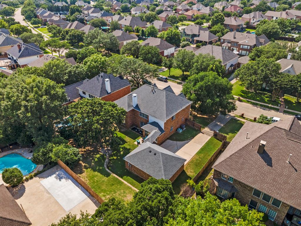 1707 Water Lily  Drive, Southlake, Texas 76092 - acquisto real estate best celina realtor logan lawrence best dressed realtor