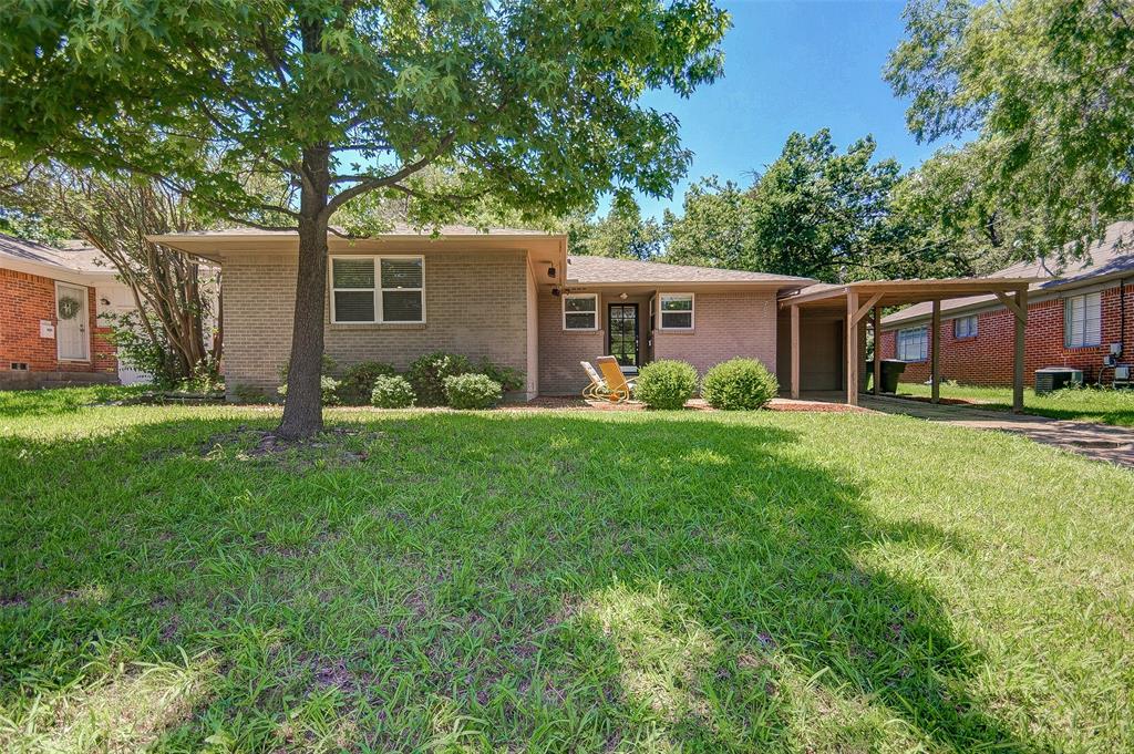 702 Kessler  Boulevard, Sherman, Texas 75092 - Acquisto Real Estate best plano realtor mike Shepherd home owners association expert