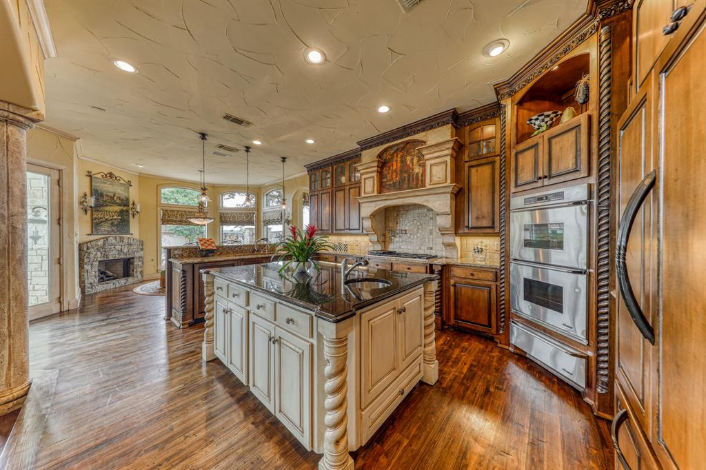 3805 Bethel  Road, Weatherford, Texas 76087 - acquisto real estate best new home sales realtor linda miller executor real estate
