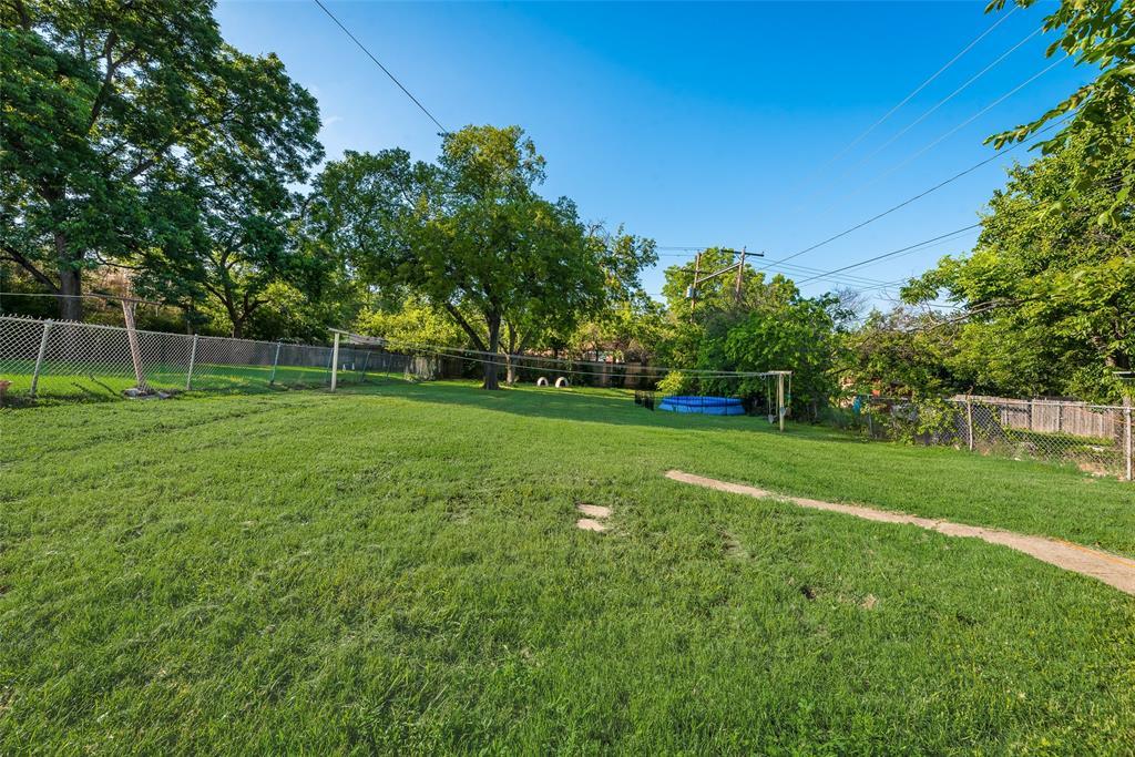 5020 Thurston  Road, River Oaks, Texas 76114 - acquisto real estate best realtor dfw jody daley liberty high school realtor