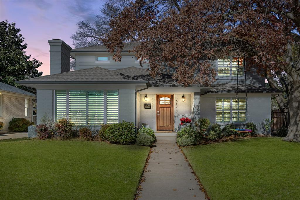 6143 Ellsworth  Avenue, Dallas, Texas 75214 - Acquisto Real Estate best plano realtor mike Shepherd home owners association expert