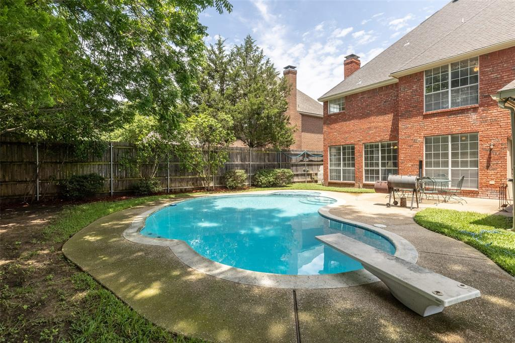 3104 Willow Creek  Way, Bedford, Texas 76021 - acquisto real estate best real estate follow up system katy mcgillen