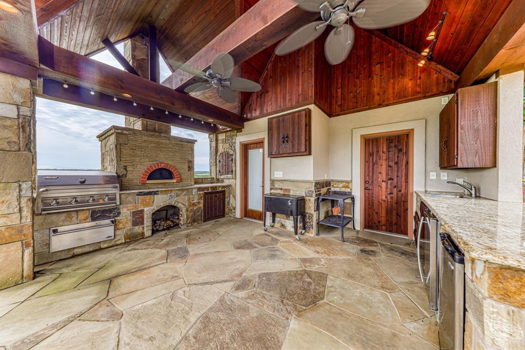 3805 Bethel  Road, Weatherford, Texas 76087 - acquisto real estate mvp award real estate logan lawrence