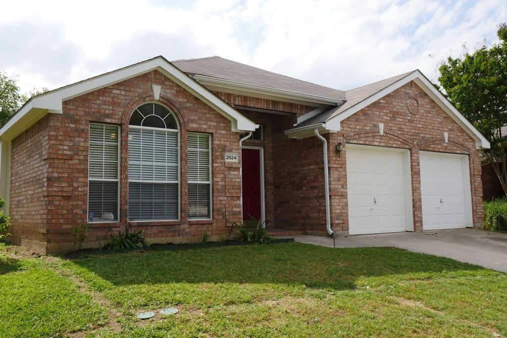2824 DOVER  Drive, McKinney, Texas 75069 - Acquisto Real Estate best plano realtor mike Shepherd home owners association expert
