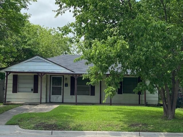 802 Dallas  Street, Grand Prairie, Texas 75051 - Acquisto Real Estate best plano realtor mike Shepherd home owners association expert