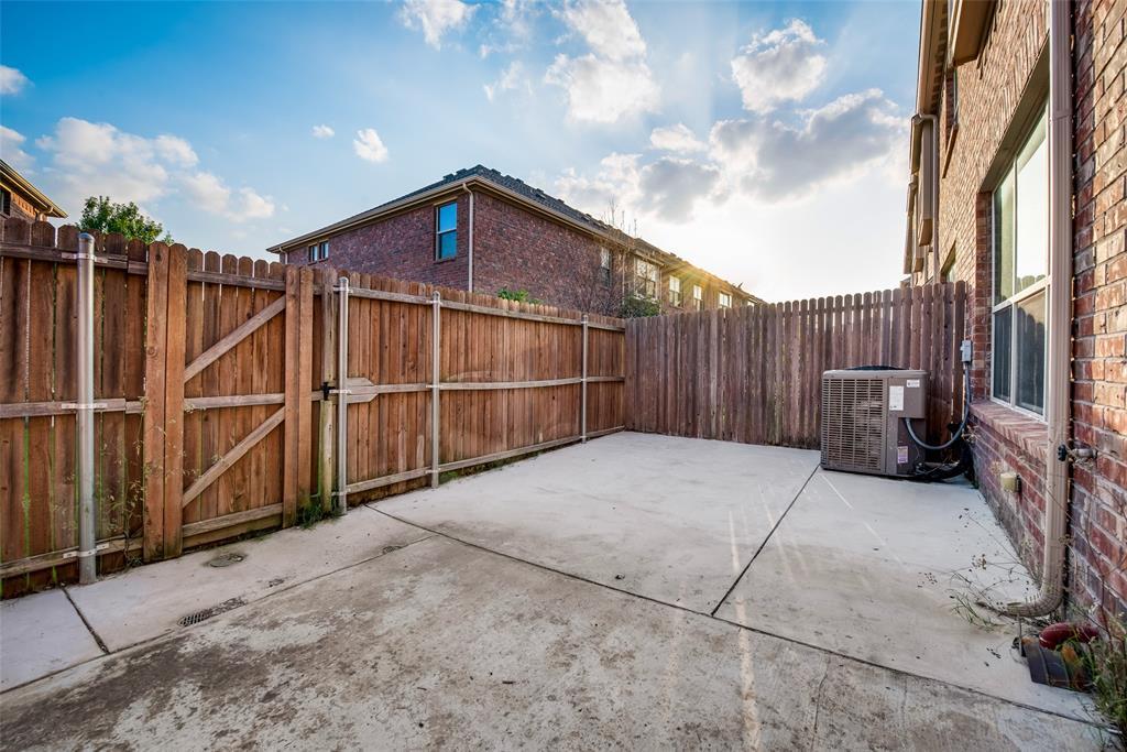 1827 Valencia  Drive, Allen, Texas 75013 - acquisto real estate best new home sales realtor linda miller executor real estate