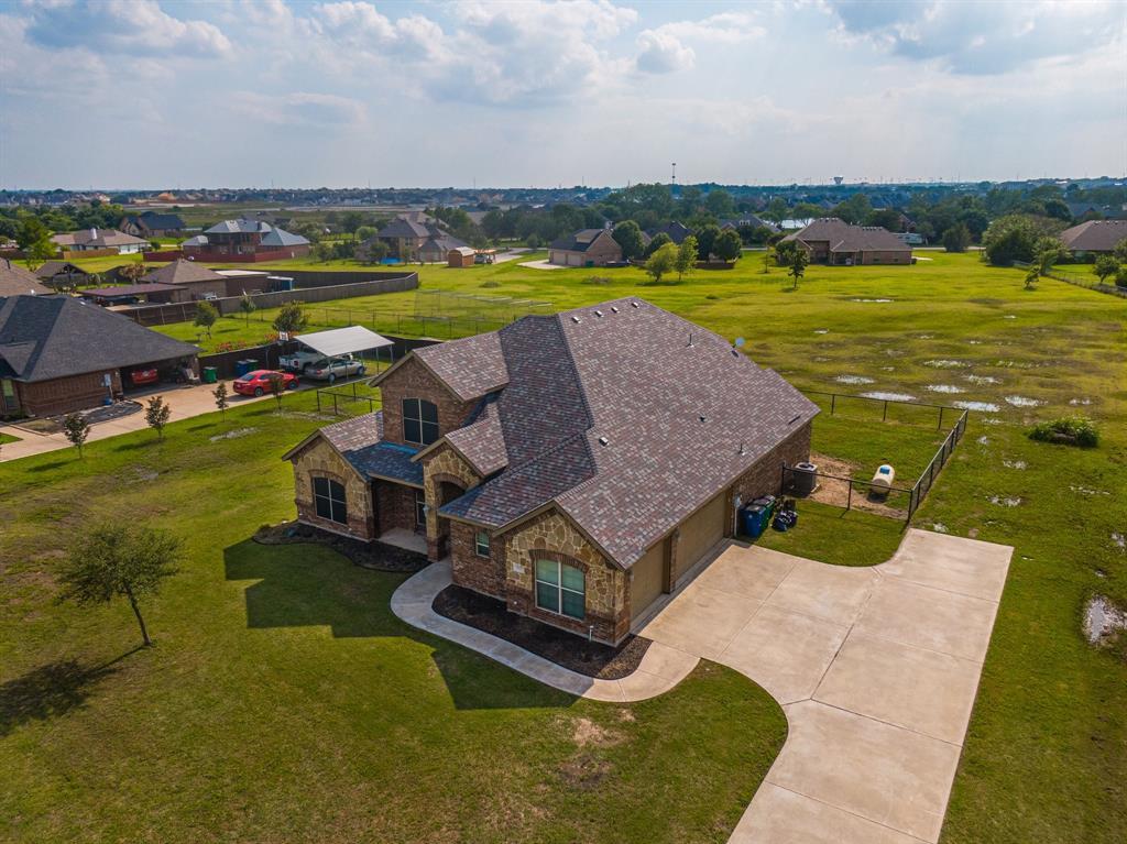 825 Broadhead  Road, Waxahachie, Texas 75165 - acquisto real estate smartest realtor in america shana acquisto