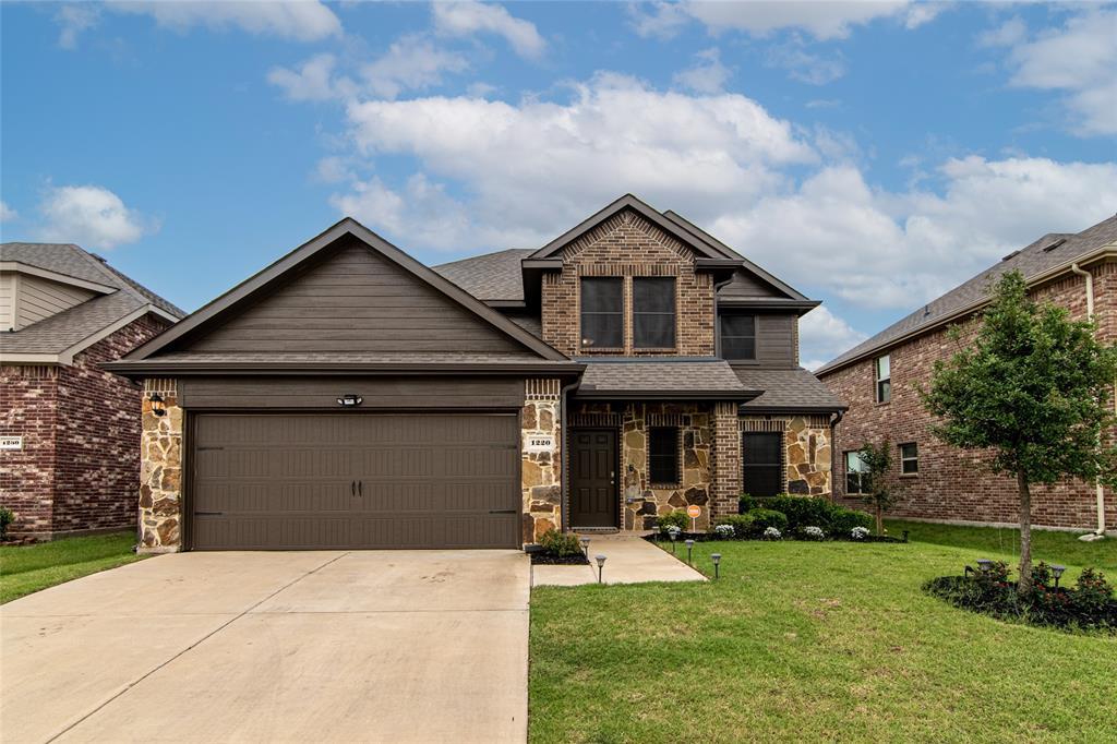 1220 Levi  Lane, Forney, Texas 75126 - acquisto real estate best allen realtor kim miller hunters creek expert