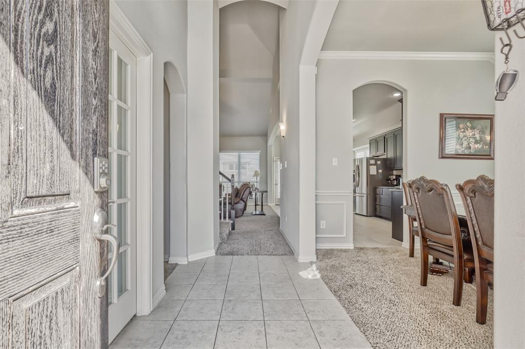 201 Brentwood  Drive, DeSoto, Texas 75115 - acquisto real estate best allen realtor kim miller hunters creek expert