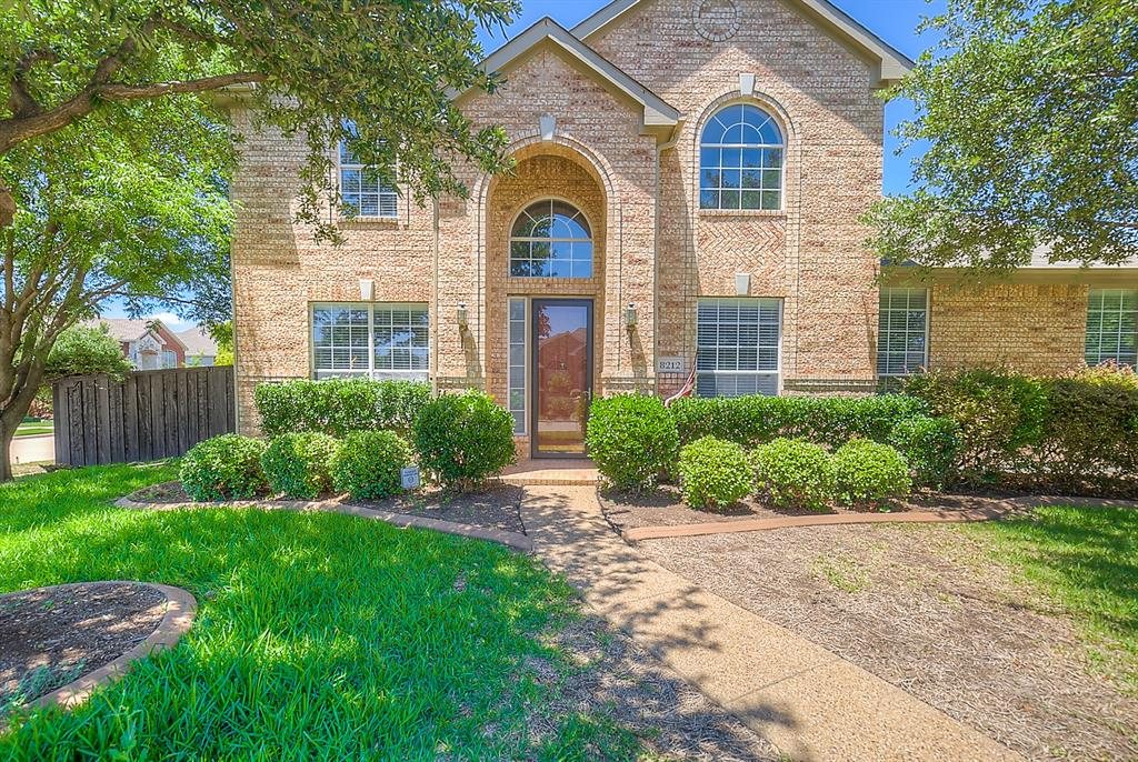 8212 Brown Stone  Lane, Frisco, Texas 75033 - Acquisto Real Estate best plano realtor mike Shepherd home owners association expert