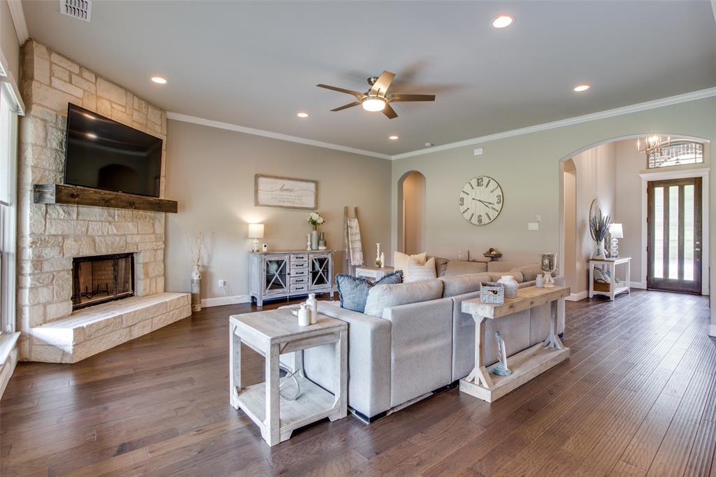 8431 Forest Creek  Lane, Anna, Texas 75409 - acquisto real estate best prosper realtor susan cancemi windfarms realtor