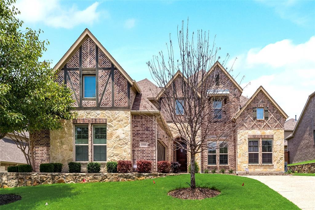 1506 Whistle Brook  Drive, Allen, Texas 75013 - Acquisto Real Estate best mckinney realtor hannah ewing stonebridge ranch expert