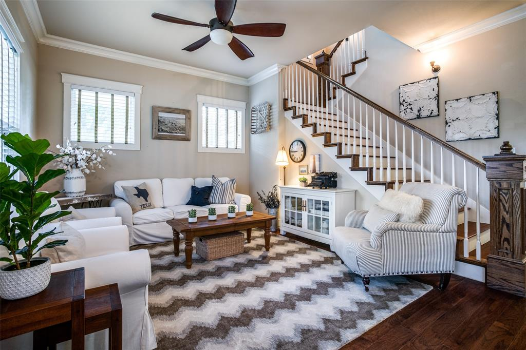 803 Virginia  Street, McKinney, Texas 75069 - acquisto real estate best celina realtor logan lawrence best dressed realtor