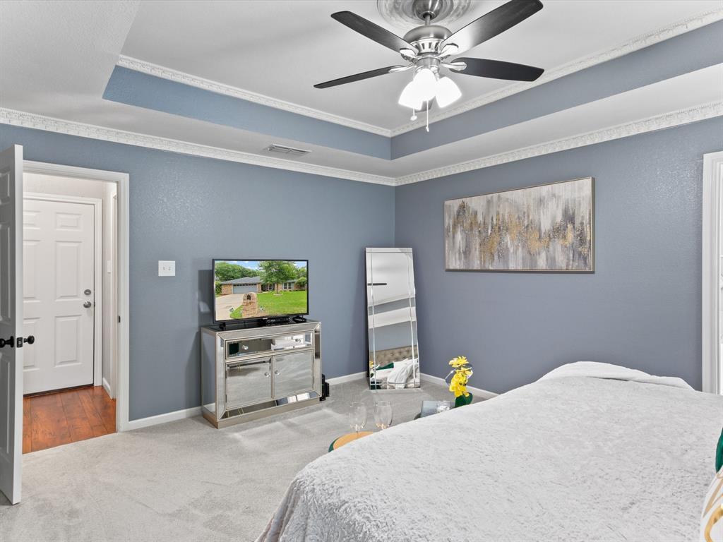 4509 Grey Dawn  Drive, Arlington, Texas 76017 - acquisto real estate best new home sales realtor linda miller executor real estate