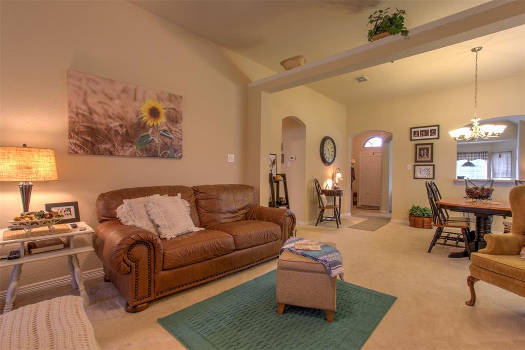 509 Kriston  Drive, Azle, Texas 76020 - acquisto real estate best listing listing agent in texas shana acquisto rich person realtor