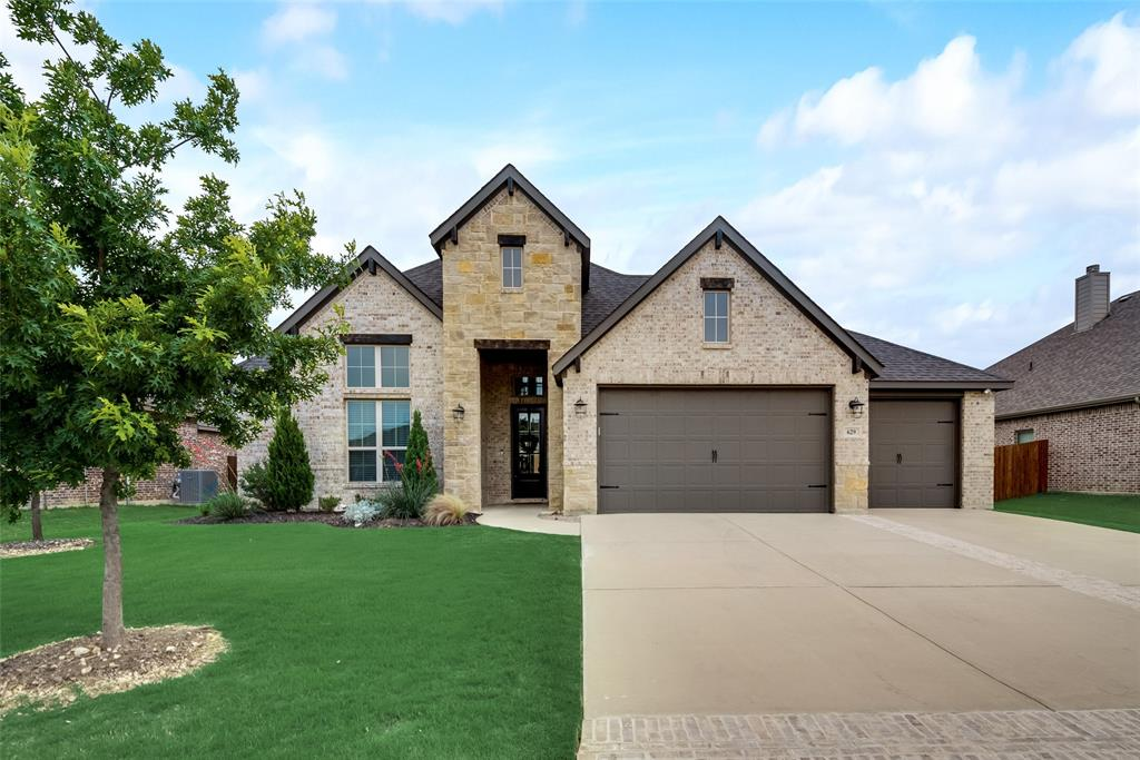 629 Rustic  Trail, Midlothian, Texas 76065 - Acquisto Real Estate best plano realtor mike Shepherd home owners association expert