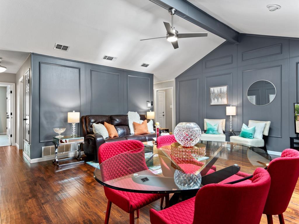 4509 Grey Dawn  Drive, Arlington, Texas 76017 - acquisto real estate best celina realtor logan lawrence best dressed realtor