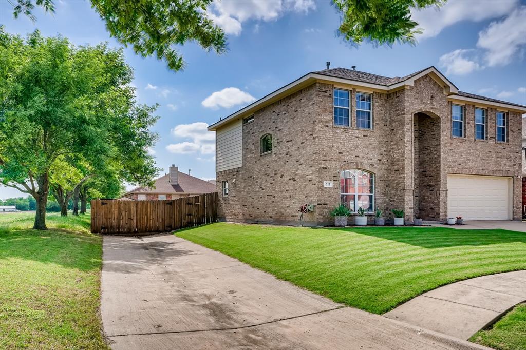 317 Creekview  Drive, Wylie, Texas 75098 - acquisto real estate best allen realtor kim miller hunters creek expert