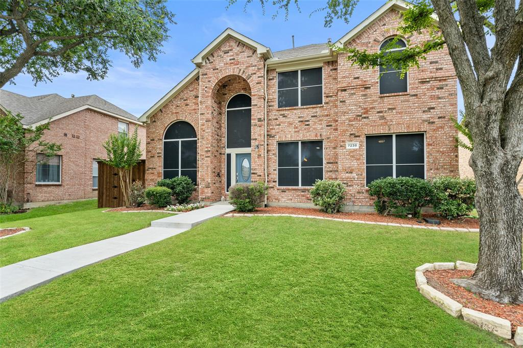 7238 Lazy Meadow  Lane, Frisco, Texas 75033 - Acquisto Real Estate best mckinney realtor hannah ewing stonebridge ranch expert
