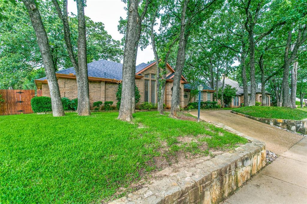 3045 Ridgeview  Drive, Grapevine, Texas 76051 - Acquisto Real Estate best mckinney realtor hannah ewing stonebridge ranch expert